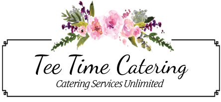 Tee Time Catering Unlimited Logo